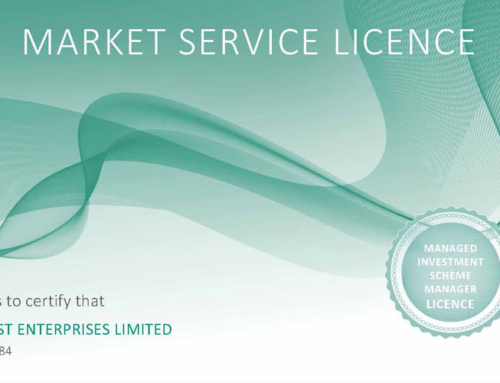 Forest Enterprises now licensed