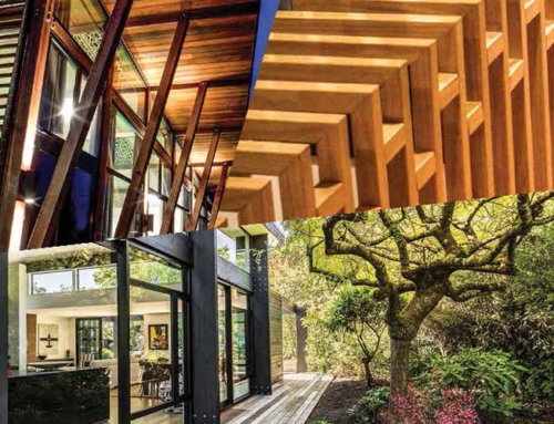 Entries open for 2018 Timber Design Awards