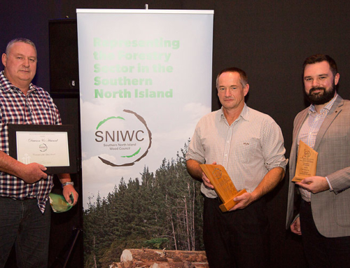 Southern region celebrates excellence in forestry