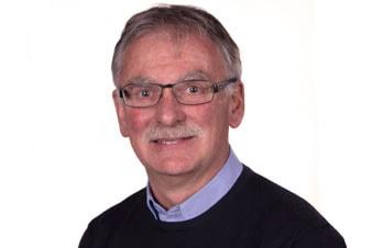 Steve Croskery