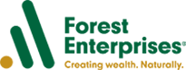 Forestenterprises.co.nz Logo