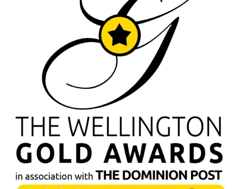 Forest Enterprises a finalist in Wellington Gold Awards 2020